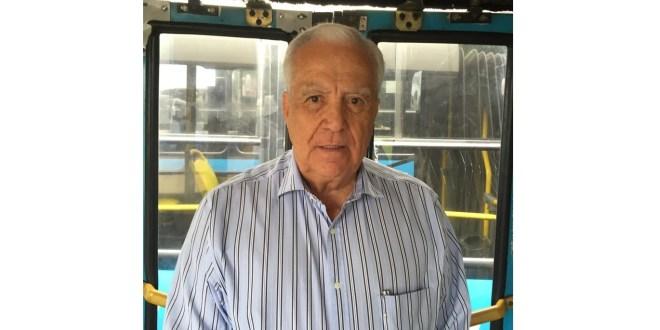 Morrinhense assumirá o comando da METROBUS no governo de Ronaldo Caiado. Ele é Paulo Cezar Reis!