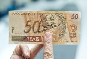 NOTAS FALSAS: cuidado operadoras de caixa e comerciantes de Morrinhos e cidades do sul goiano!