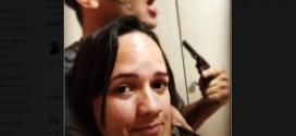 Sequestro no Facebook: Tudo armação? Vítima foi presa suspeita de ser mandante do próprio sequestro transmitido ao vivo
