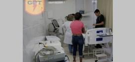 SALVAMENTO: Criança de 2 anos passa mal e é salva em ação rápida dos policiais do GPT e equipe do Hospital Municipal de Morrinhos