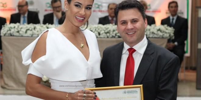 Juíza de Morrinhos disputa vaga de Conselheira do CNJ. A Dra. Patrícia Carrijo está selecionada e concorre a uma vaga de conselheira!