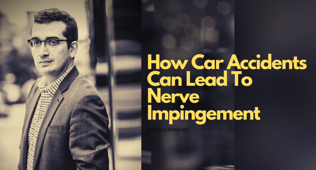 Winchester car accident attorney for nerve impingement