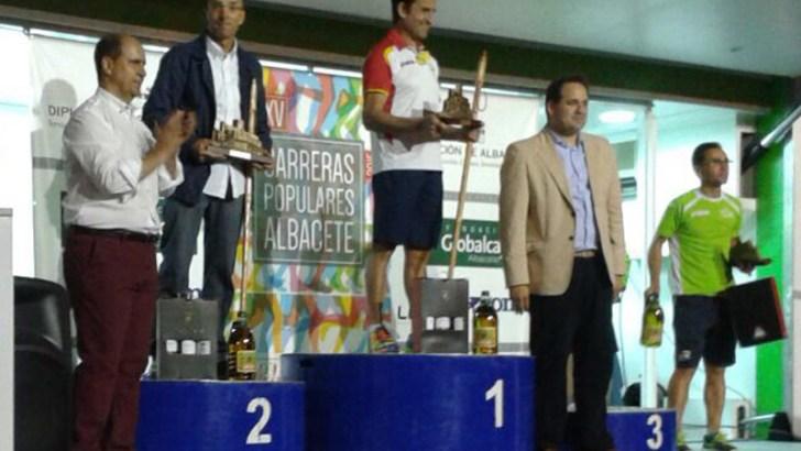 XVI Media Maratón de Almansa