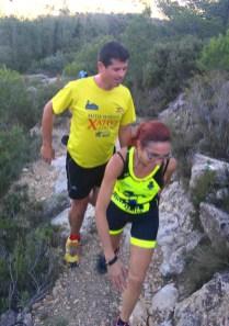 correores entrene sprint-trail 11