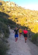 correores entrene sprint-trail 19