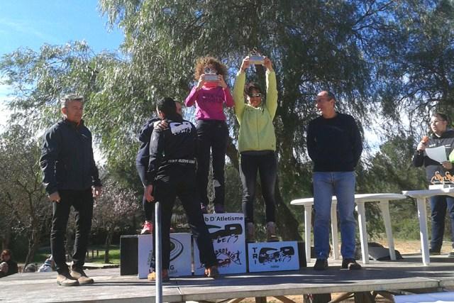 correores granadella 2016