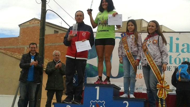 20ª Media Maratón Ribarroja del Túria