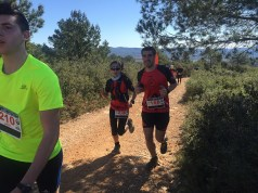 correores trail requena 2016-17