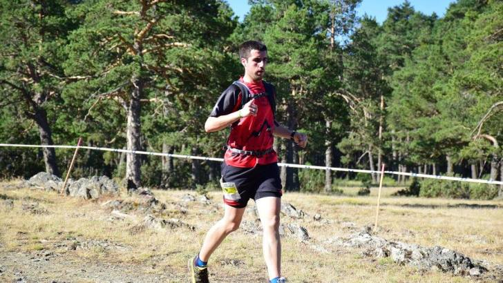 Trail Bronchales 2018