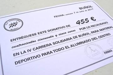 cheques IV 5K solidaria-5
