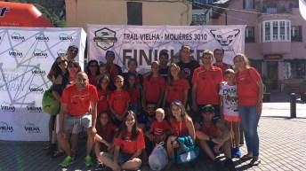 I Trail Vielha-Molieres 3010 by Dynafit