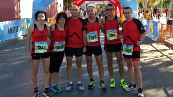 Mitja Marató de Xirivella 2017