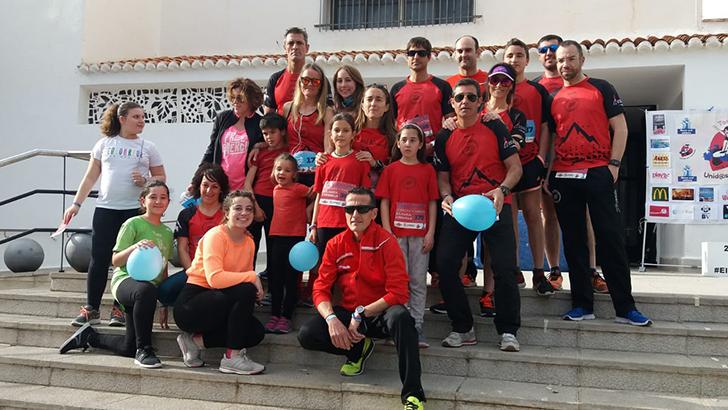 I Carrera 6K Solidaria 4K Caminata Loriguilla