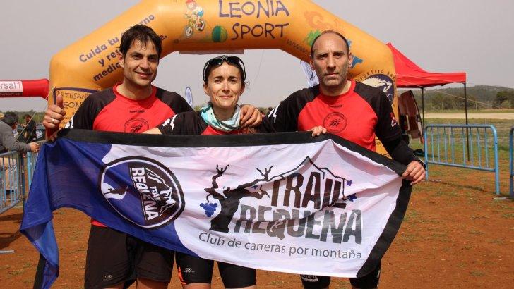 VI Trail Requena El Rebollar