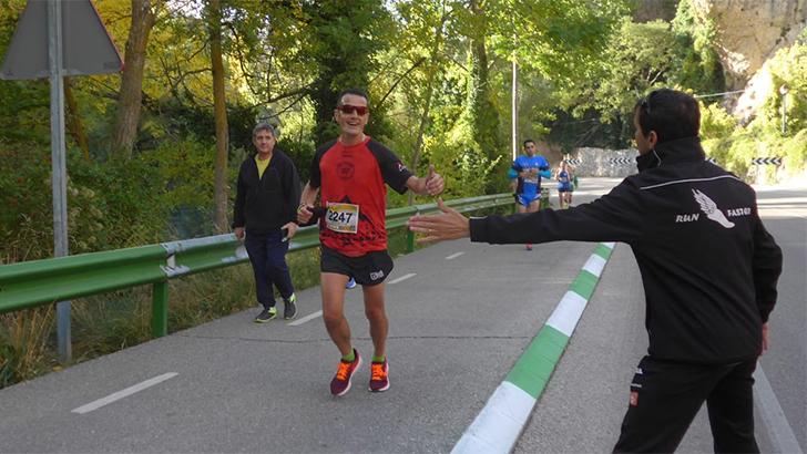 VIII Media Maratón Ciudad de Cuenca
