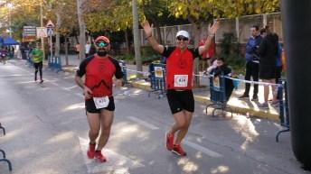 26ª Mitja Marató Picanya-Paiporta