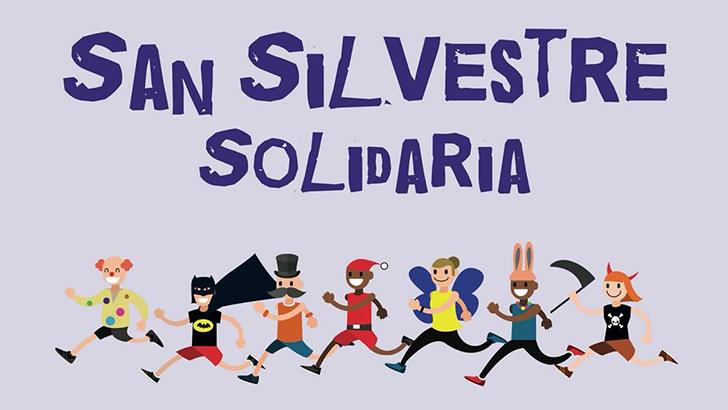 San Silvestre Solidaria de Cheste