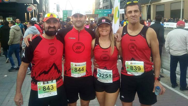 Marató Castelló