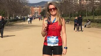 eDreams Mitja Marató de Barcelona