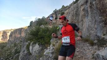 VII Trail Cortes de Pallás
