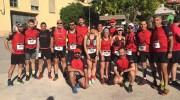 VI Trail Alborache Los Zorros
