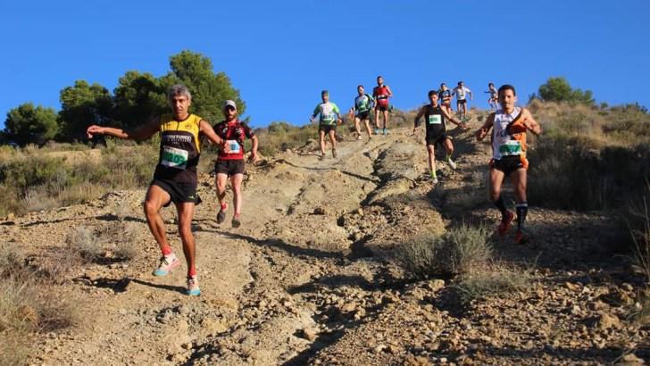 3º Yátova Trail
