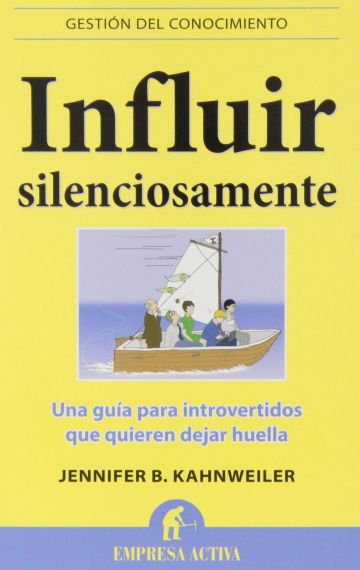 Influir silenciosamente