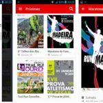 Run Portugal Lança App Com Calendário Completo De Provas