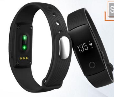 Smart Watch Wristband ID107