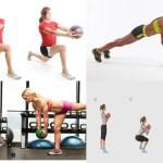 7 Exercícios de Força com Bola Medicinal para Runners