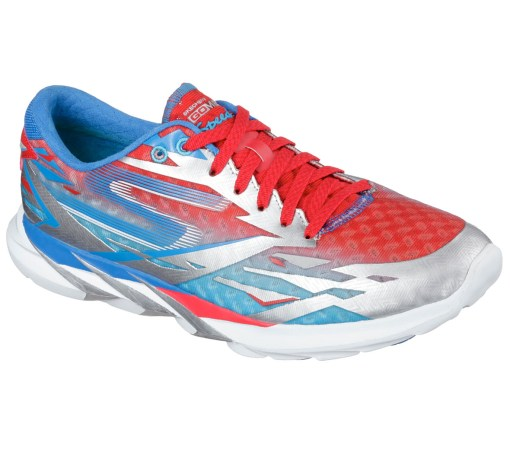 GOspeed 3 Skechers