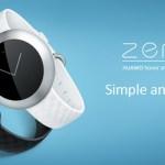 SmartWatch Huawei Honor Zero – A Elegância no Pulso Que Está a Venda na GearBest