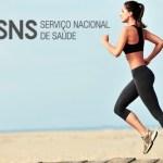 Serviço Nacional de Saúde lança o Cartão de Atividade Física! Saiba como obter