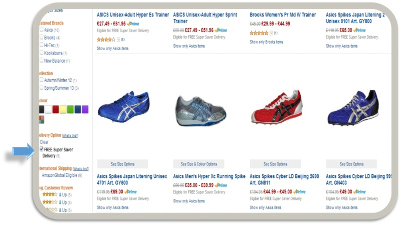 The Ultimate Sprint Spike Review: 2012