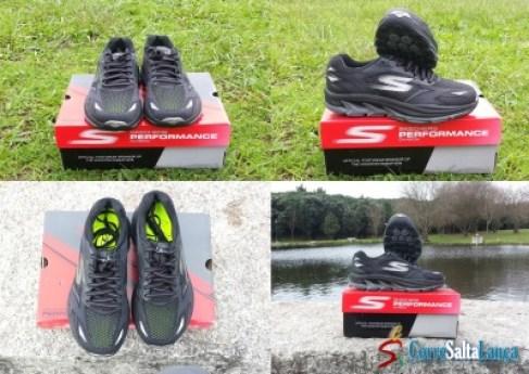 Skechers Gorun Ultra Road