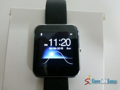 Smart Watch Zblaze Rover