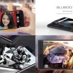 GearBest – Filme Os Seus Treinos Em HD Com o Smartphone BLUBOO XTOUCH