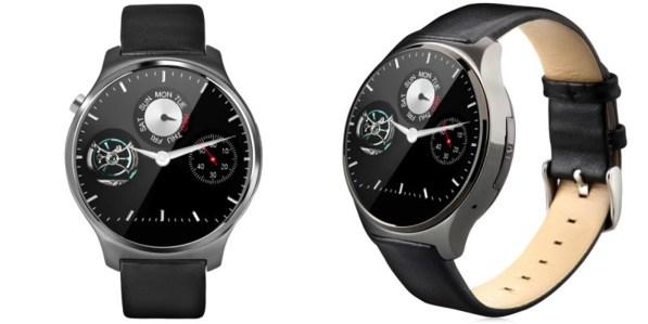 Smartwatch Aukitel A29