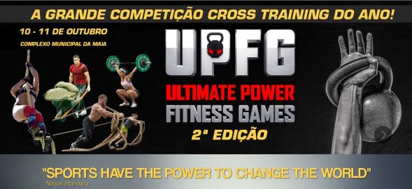 Ultimate Power Fitness Games