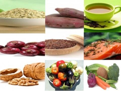Alimentos que ajudam a repor mais facilmente os valores energéticos do organismo!