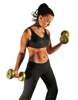 O exercício é fundamental para emagrecer