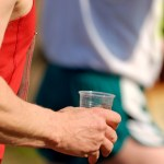 Dicas Para Uma Correta Hidratação Durante a Competição