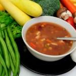 Dieta da sopa –  O que é e como fazer