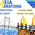 Meia Maratona Internacional de Lagos – Edição de 2019 Promete Muitas Novidades