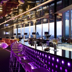 SOFITEL Le GRAND DUCAL Luxembourg - 2674