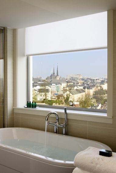 SOFITEL Le GRAND DUCAL Luxembourg - 2709