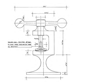 pg 104 scaled design drawing of the Hobart nutcracker (1)