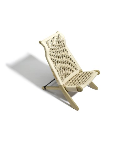 """Palaver Chair"" - ""Objetos Nômades"" da Louis Vuitton"