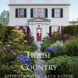 """""""A house in the country"""""""