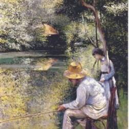 Gustave Caillebotte foi um dos pintores impressionistas mais originais
